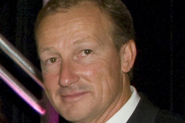 Marc Bibeau, actionnaire majoritaire de Schokbéton, faisait partie... (Photo: David Boily, La Presse)