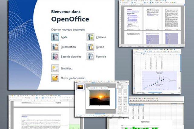 L'implantation d'un logiciel libre comme OpenOffice ferait économiser...