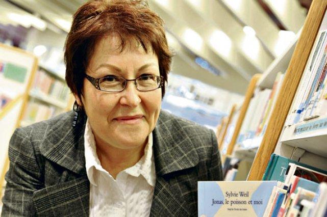Martine Lacasse, responsable du Service jeunesse-famille à la... (Le Soleil, Erick Labbé)