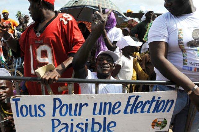 Les nouvelles données sur la francophonie confirme que... (AFP)