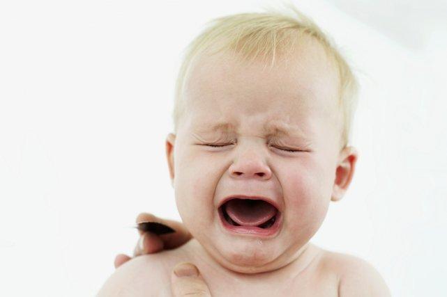 Les nouveau-nés atteints de jaunisse ont un risque nettement plus élevé de... (Photos.com)