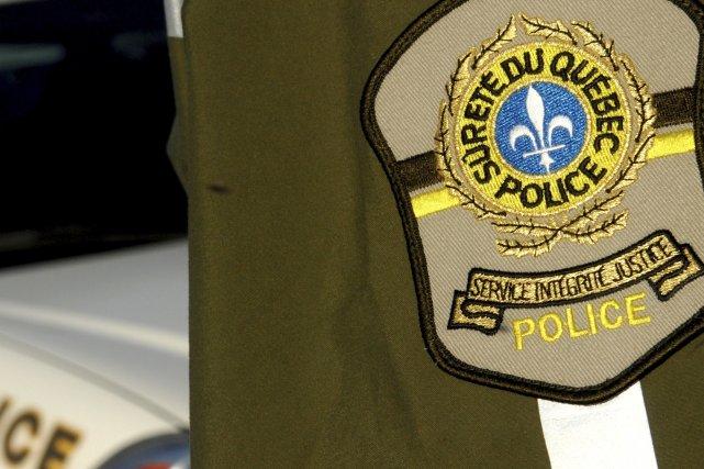 La qualité du service de sécurité publique devrait... (PHOTO: FRÉDÉRIC CÔTÉ, ARCHIVES LA TRIBUNE)