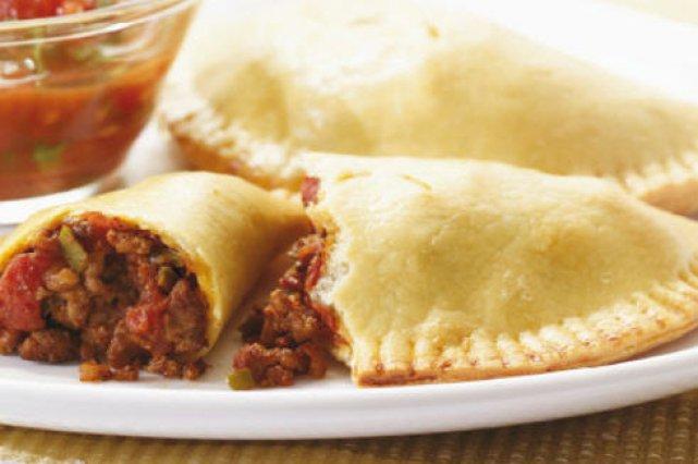 Les empanadas arts et voyages for Article de cuisine ricardo
