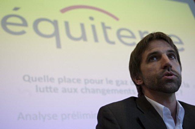 Steven Guilbeault... (Archives La Presse)