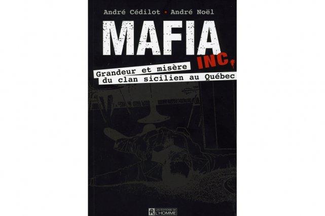 Journalistes à La Presse, André Cédilot et André Noël ont suivi les faits et...