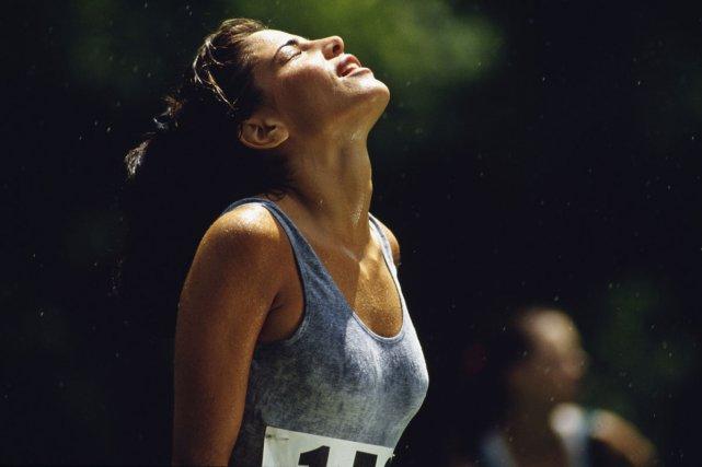 «Frapper le mur» est une expression bien connue des marathoniens, qui désigne... (Photos.com)