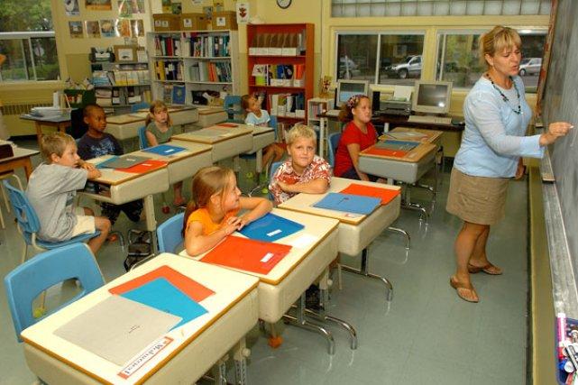 La définition du trouble d'apprentissage se fait par... (Photo fournie par l'AQETA)