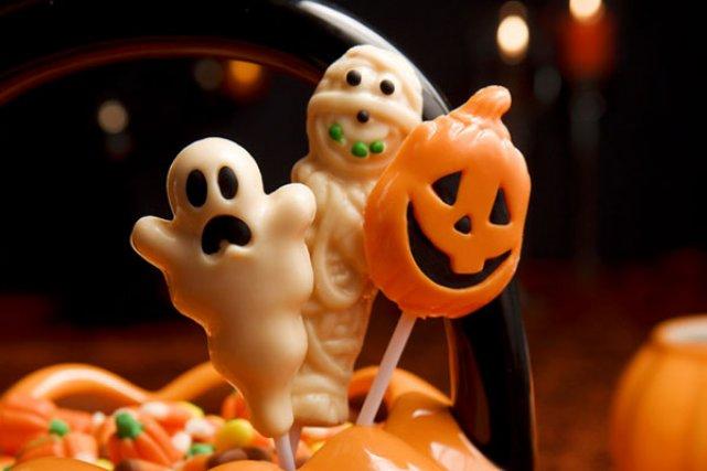 Les bonbons d'Halloween seraient-ils bons pour la santé?... (Photo: RelaxNews)