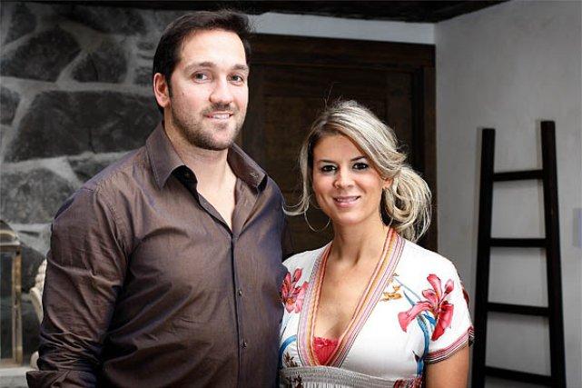 La vie apr s le hockey mathias brunet hockey for Annonceur maison du canadien