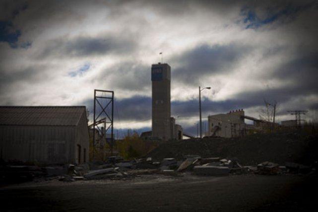 La mine à ciel ouvert a toujours dominé... (Photo: André Pichette, La Presse)