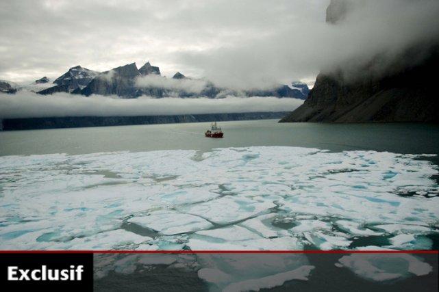 Les groupes environnementaux ont souvent dénoncé la lenteur... (Photo: La Presse)