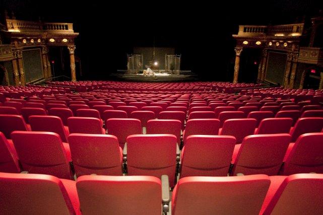salle theatre du nouveau monde