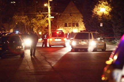 Le parrain de la mafia montréalaise aurait été... (Photo: Ivanoh Demers, La Presse)