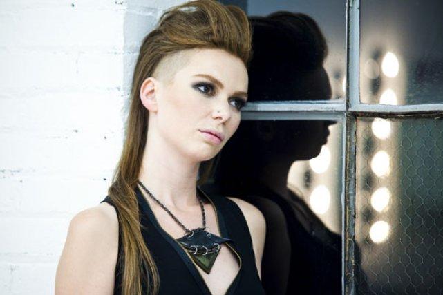 Cheveux Chocs Eve Dumas Beaute