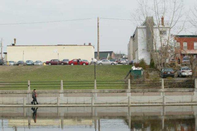 La protection et le développement du ruisseau de la Brasserie vont de pair avec... (Archives, LeDroit)