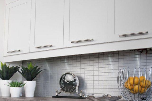 les cuisines de manon du sur mesure abordable marie. Black Bedroom Furniture Sets. Home Design Ideas