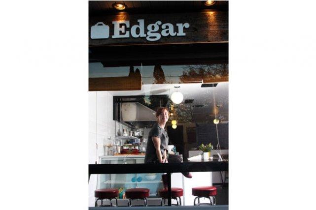 Depuis son ouverture, le restaurant de Marysol Foucault... (ÉTIENNE RANGER, LeDroit)