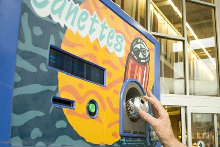 La disparition annoncée de Recyc-Québec et l'embauche récente par le ministre... (Photo: Marco Campanozzi, La Presse)