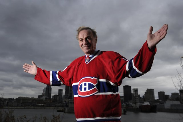 guy lafleur Represent your loyalty to your favorite canadiens player with guy lafleur merchandise on top of the hoodies, tees, and even jackets worn at the game, most fans sport their player's official replica jersey as a mark of their dedication to the team.