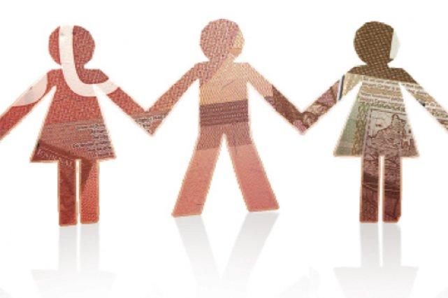Il existe au pays 85378 organismes de charité, dont 16328 au Québec, selon...