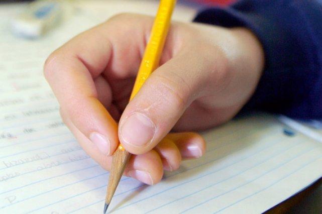 Selon une étude québécoise, le double apprentissage du... (Le Soleil, Erick Labbé)
