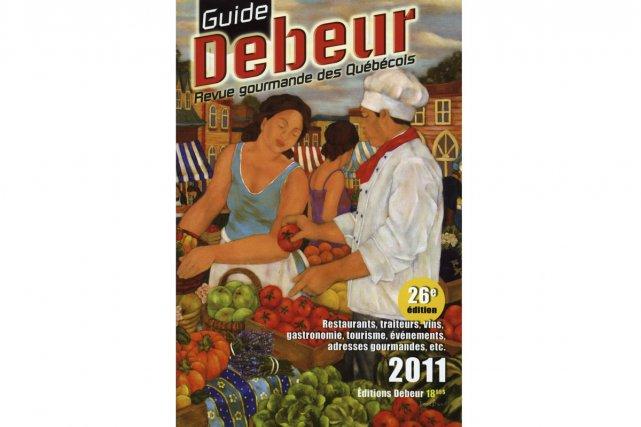 La 26e édition du Guide Debeur est arrivée depuis peu sur les ...