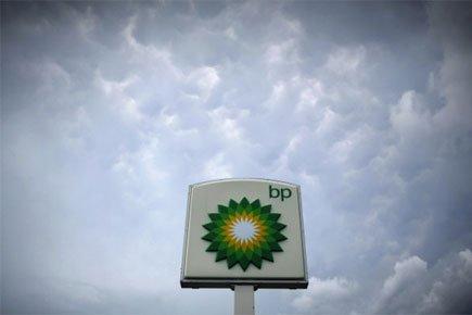 BP souhaite faire infirmer la décision d'un juge... (Photo: Reuters)