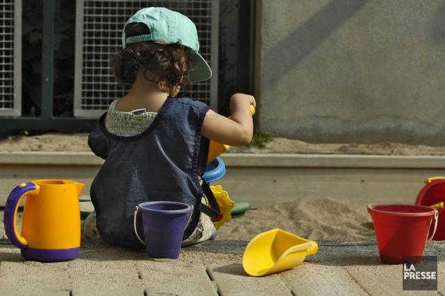 Qu'en est-il du défi humain quotidien des familles... (Photothèque La Presse)