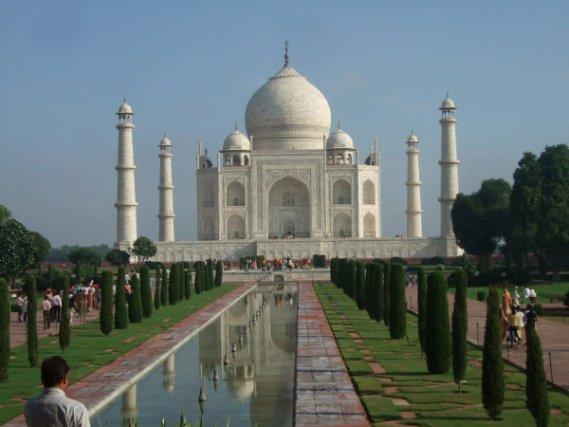 L'Inde a levé mardi ses restrictions portant sur les visas touristiques  qui... (Photo: Andrée Lebel, La Presse)