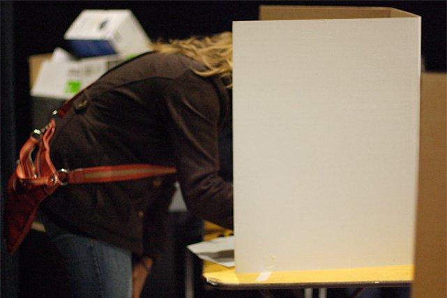 Les étudiants devraient reprendre leurs cours et transporter... (Photo: David Boily, archives La Presse)