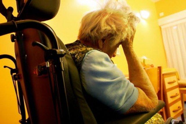 La maîtrise d'une deuxième langue peut retarder l'arrivée de la maladie ... (Archives AFP)
