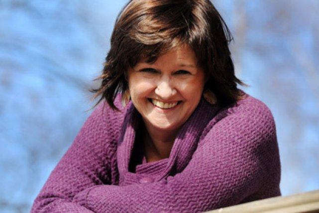 La cofondatrice du RLQ, Joanne Marcotte.... (Photo: Le Soleil)