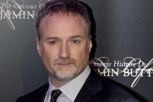David Fincher...