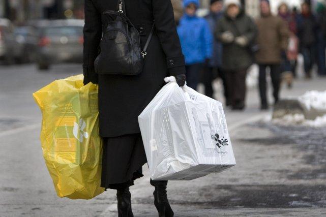 Il est clair que la consommation va diminuer... (PHOTO: ROBERT SKINNER, ARCHIVES LA PRESSE)
