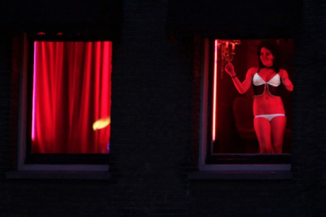 photo prostituee amsterdam