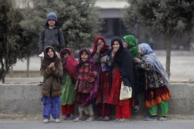 les talibans ne seraient plus oppos s l 39 ducation des filles moyen orient. Black Bedroom Furniture Sets. Home Design Ideas