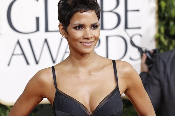 Halle Berry.... (Reuters)