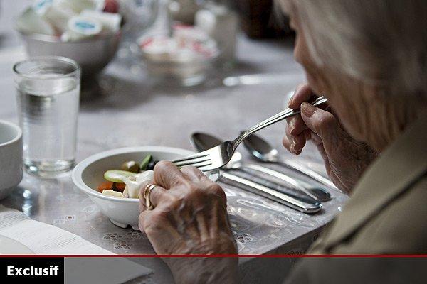 Selon des données d'août dernier, 2470 aînés en... (Photo François Roy, archives La Presse)