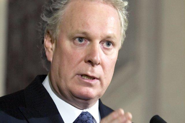 Jean charest choisit luc bastien comme nouveau chef de cabinet denis lessard politique - Chef de cabinet du premier ministre ...