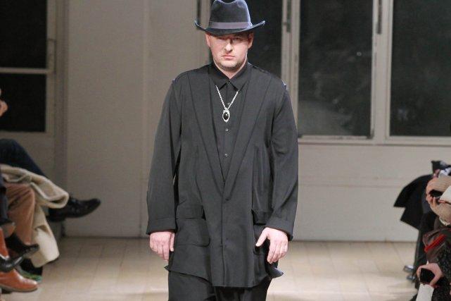 fa0663c7cfd5 Le vestiaire de l homme de la rue en 2011   Mode