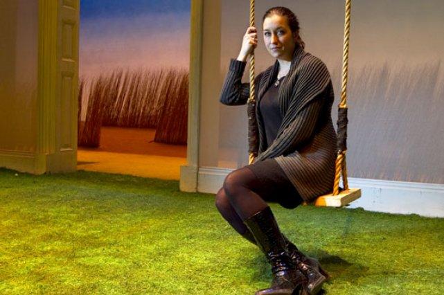 Michèle Losier est devenue une des mezzo-sopranos les... (Photo: Alain Roberge, La Presse)