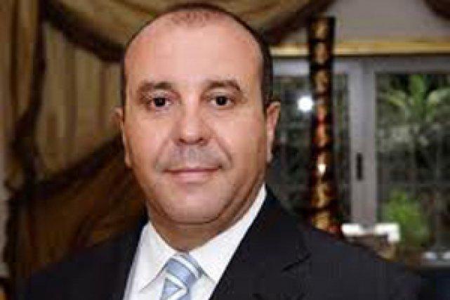 Le beau-frère de l'ex-président tunisien Zine  al-Abidine...