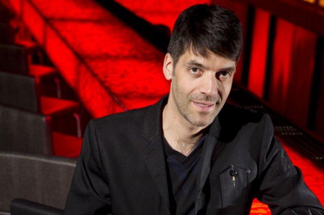 Sébastien Nasra... (Photo: François Roy, La Presse)