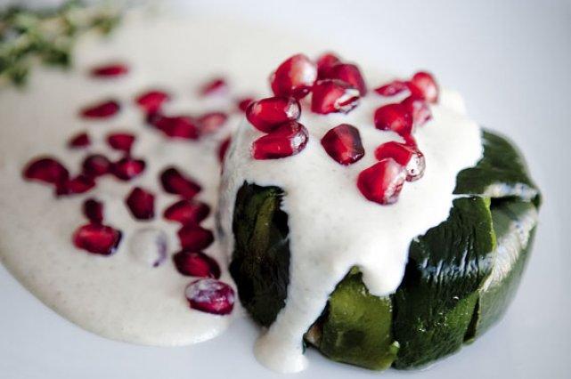 La cuisine mexicaine d 39 hier aujourd 39 hui ve dumas cuisine - Cuisine mexicaine traditionnelle ...