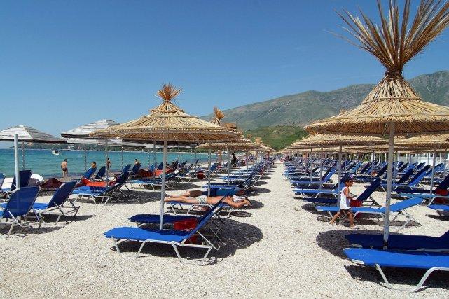 Tendances tourisme 2011 l 39 albanie albanie - Chatelaillon plage office de tourisme ...