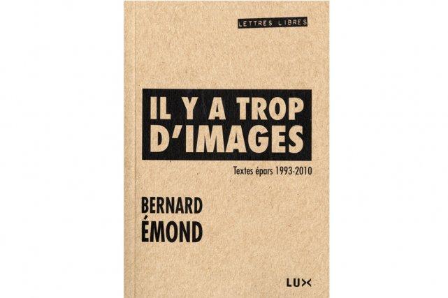 Bernard Émond est un homme. Au sens qu'il utilise pour parler de Pierre...