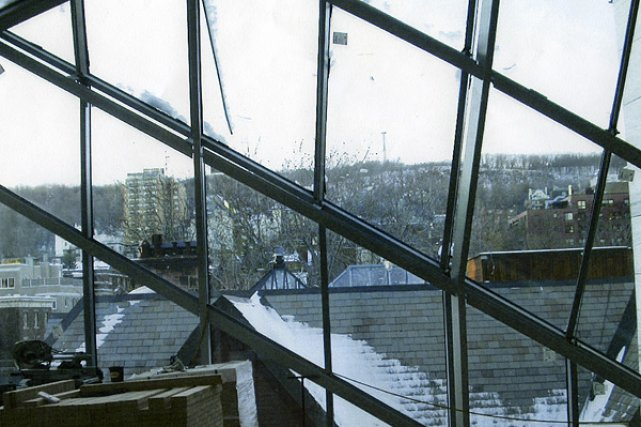 Le Musée des beaux-arts, qui a investi 40millions... (Photo: fournie par le MBAM)