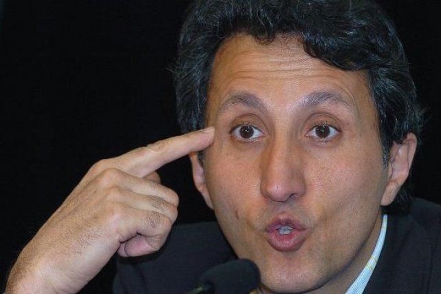 M. Khadir a aussi mis en doute la... (Photothèque Le Soleil, Jean-Marie Villeneuve)