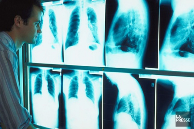 L'hôpital de Chicoutimi accueillera trois nouveaux radiologistes cet été. Le... (Photothèque La Presse)