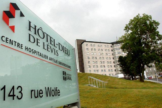 H tel dieu de l vis controverse autour du nouveau nom for Les noms des hotels